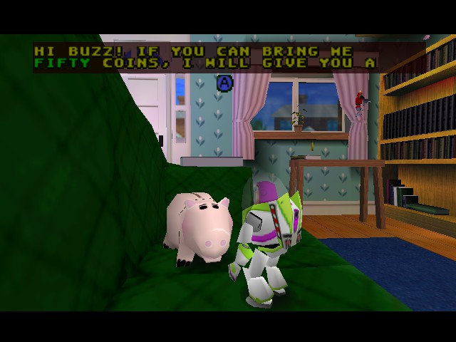 Toy Story 2 -  - User Screenshot