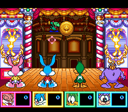 Tiny Toon Adventures - Wacky Sports Challenge -  - User Screenshot