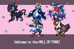 Pokemon Platinum -  - User Screenshot