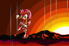 Sonic Advance 2 - epic :D - User Screenshot