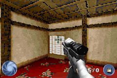 007 - NightFire - not what i remember the sniper being - User Screenshot