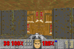 Doom II - hmmm... - User Screenshot