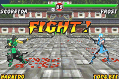Mortal Kombat - Deadly Alliance - not a cheat or hack. - User Screenshot