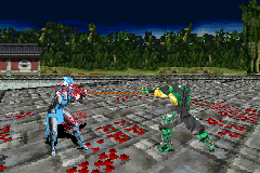 Mortal Kombat - Deadly Alliance - ??? - User Screenshot
