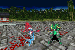 Mortal Kombat - Deadly Alliance - !!! - User Screenshot