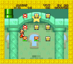 New Retro Mario Bros - oh man i need help - User Screenshot