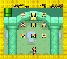 New Retro Mario Bros - noooooo dooooont - User Screenshot