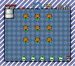Super Mario World - keep them coming lol - User Screenshot
