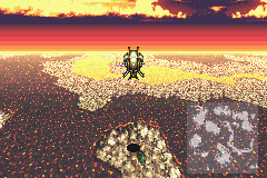 Final Fantasy VI Advance - dragons