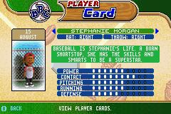 backyard baseball 2006 character profile the kid who likes