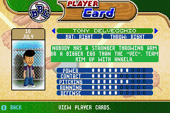 play backyard baseball 2006 online gba game rom game boy advance