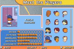 Pablo Sanchez Backyard Sports pablo sanchez - video game character profile - vizzed