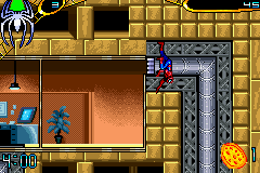 Spider-Man 2 - Level 1 - Really? - User Screenshot
