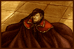 Fire Emblem - Cut-Scene  - Nergal - User Screenshot