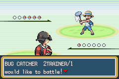Pokemon Shiny Gold - I dont agree with this name either - User Screenshot
