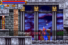 Castlevania - Harmony of Dissonance -  - User Screenshot