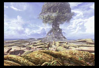 Final Fantasy IX - Cut-Scene  - IifaTree - User Screenshot