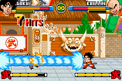 Dragon Ball - Advanced Adventure - Battle  - KAMEHAMEHAAA!! - User Screenshot