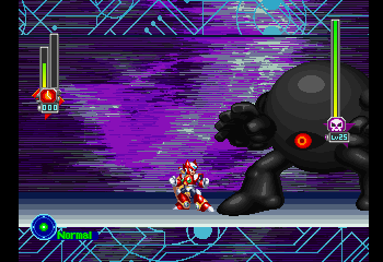 Zero -Battle :The Shadow Devil. - User Screenshot