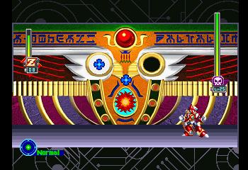Zero (Mega Man X) - Video Game Character Profile - Vizzed