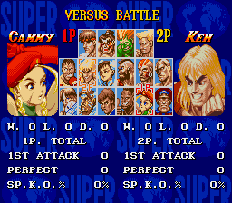 Cammy Street Fighter Video Game Character Profile Vizzed