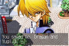 Yu-Gi-Oh! - The Sacred Cards - Joey - User Screenshot