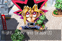 Yu-Gi-Oh! - The Sacred Cards - Ending  - Yugi - User Screenshot