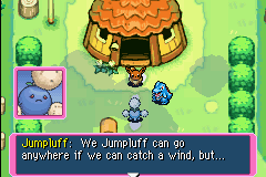 Pokemon Mystery Dungeon - Red Rescue Team - Cut-Scene  - oh my god nnnooooo - User Screenshot