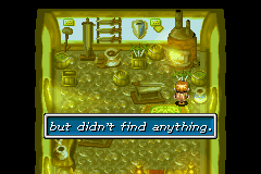 Golden Sun - Location Tobli - MISSED THREE SWORDS - User Screenshot