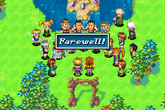 Golden Sun - Location Vale - It Begins Now.  - User Screenshot