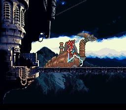 Chrono Trigger - Battle  - Sword>tank - User Screenshot