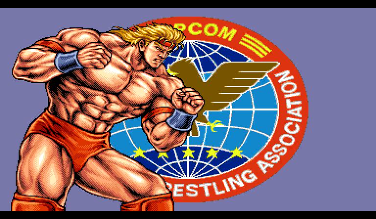 Biff (Saturday Night Slam Masters) - Video Game Character Profile