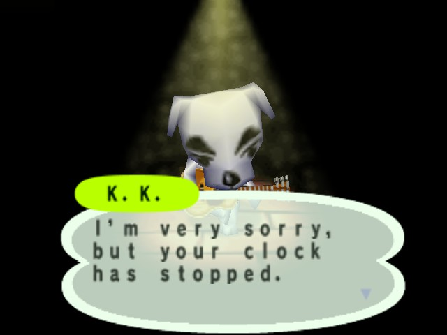 K.K. Slider -nooooooooooooooooooo - User Screenshot