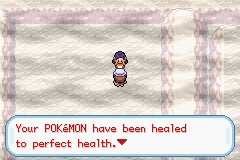 Play Pokemon - Hypno's Lullaby online - Game Boy Advance game rom hack