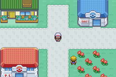Rose Reaches Viridian City!