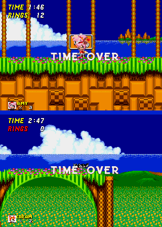 Amy Rose Sonic The Hedgehog Video Game Character Profile Vizzed
