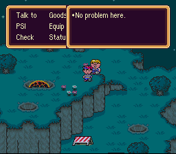 Pokey Minch (EarthBound (Mother)) - Video Game Character Profile