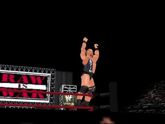 WWF WrestleMania 2000 - Battle  -  - User Screenshot