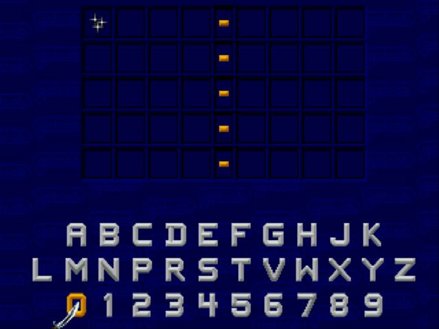 Use Game Genie Megadrive