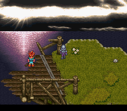 Chrono Trigger - Misc  - beautiful sunshine - User Screenshot