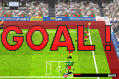 FIFA Soccer 06 -  - User Screenshot