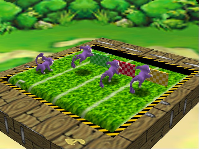 Rattata -Mini-Game Run, Rattata, Run:Minigame - Run, Rattata, Run - User Screenshot