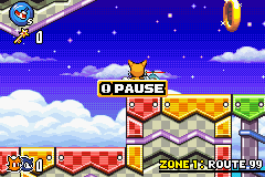 Sonic Advance 3 - Misc  - CENSORED!!! - User Screenshot