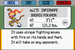 Badass pokemon LOL
