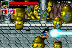 Dragon Ball GT - Transformation - KA...ME...HA...ME...HA! - User Screenshot