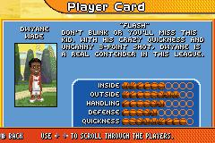 backyard sports basketball 2007 character profile dwyane wade is