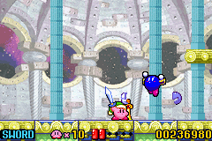 Kirby - Nightmare in Dream Land - metaknight is a kirby?! - User Screenshot