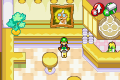 Mario & Luigi RPG - dr.E Gadd - User Screenshot