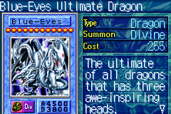 Yu-Gi-Oh! - The Sacred Cards - old school yugioh is better - User Screenshot