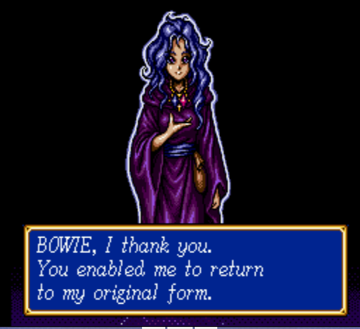 Shining Force II - Mitula - User Screenshot
